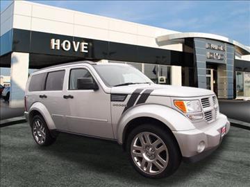 Dodge nitro for sale tennessee for Liberty motors murfreesboro tn