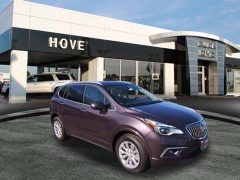 2018 Buick Envision for sale in Bradley, IL