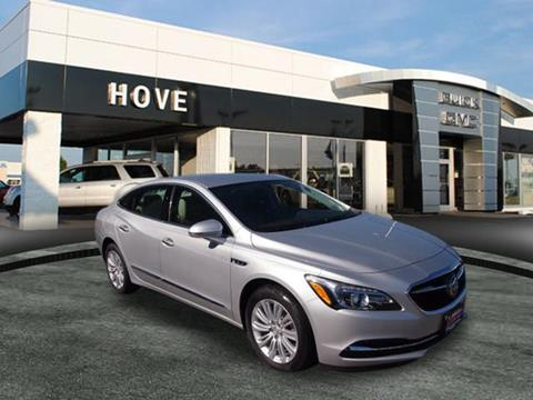 2018 Buick LaCrosse for sale in Bradley, IL