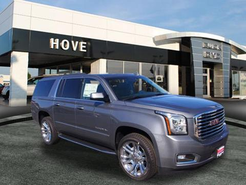 2018 GMC Yukon XL for sale in Bradley, IL
