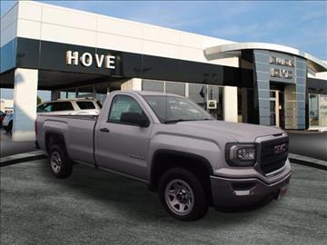 2016 GMC Sierra 1500 for sale in Bradley, IL