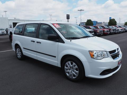 Dodge Grand Caravan For Sale in dley, IL - Carsforsale.com®