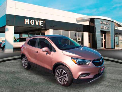 2018 Buick Encore for sale in Bradley, IL