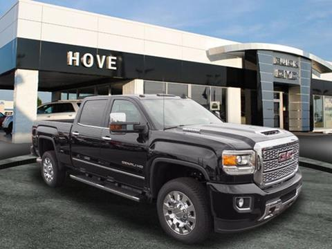 2019 GMC Sierra 2500HD for sale in Bradley, IL
