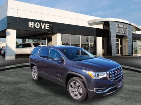 2018 GMC Acadia for sale in Bradley, IL