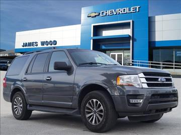 2015 Ford Expedition for sale in Denton, TX