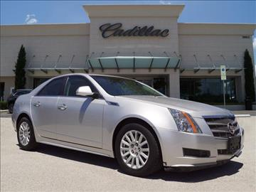 2010 Cadillac Cts For Sale Carsforsale Com
