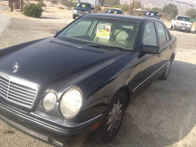 1999 mercedes benz e class for sale in dsrt hot spgs ca for Mercedes benz e320 1999