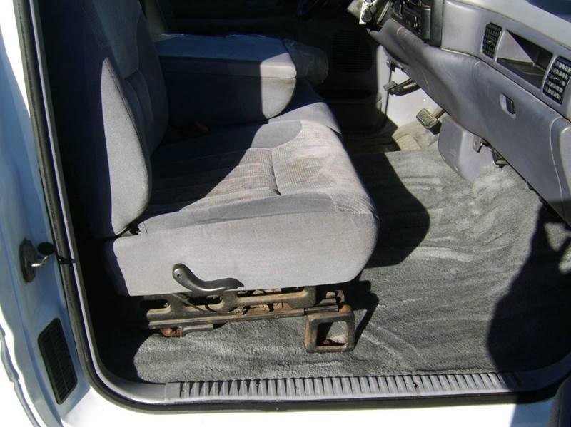 1997 Dodge Ram Pickup 1500 2dr Laramie SLT Extended Cab LB - Crystal Lake IL