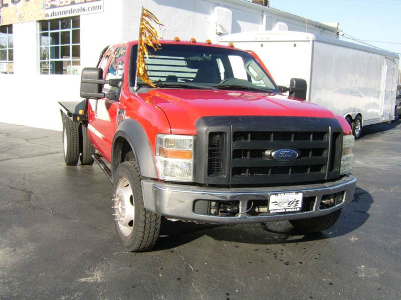 2008 Ford F-450 Super Duty XL - Crystal Lake IL