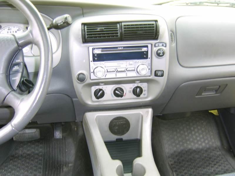 2002 Ford Explorer Sport Trac 4dr Crew Cab SB 2WD - Crystal Lake IL