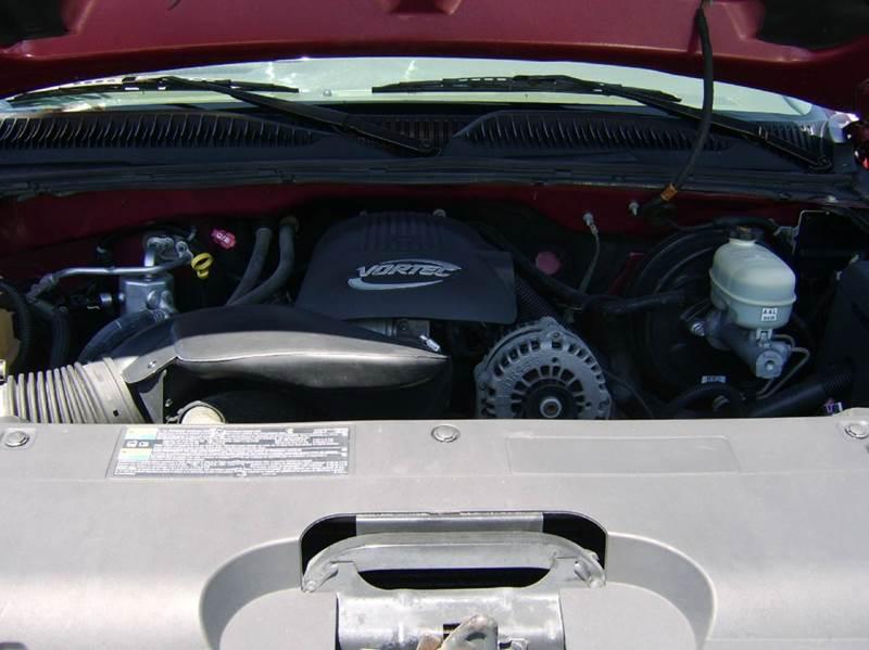 2006 Chevrolet Silverado 1500 LT3 4dr Crew Cab 4WD 5.8 ft. SB - Crystal Lake IL