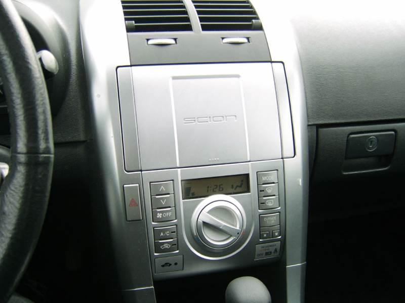 2007 Scion tC 2dr Hatchback (2.4L I4 5M) - Crystal Lake IL