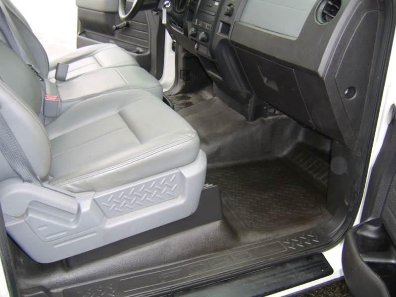 2012 Ford F-150 4x2 XL 2dr Regular Cab Styleside 8 ft. LB - Crystal Lake IL