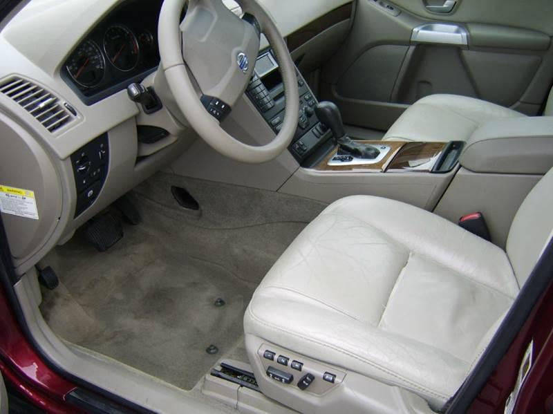 2005 Volvo XC90 AWD 4dr T6 Turbo SUV - Crystal Lake IL