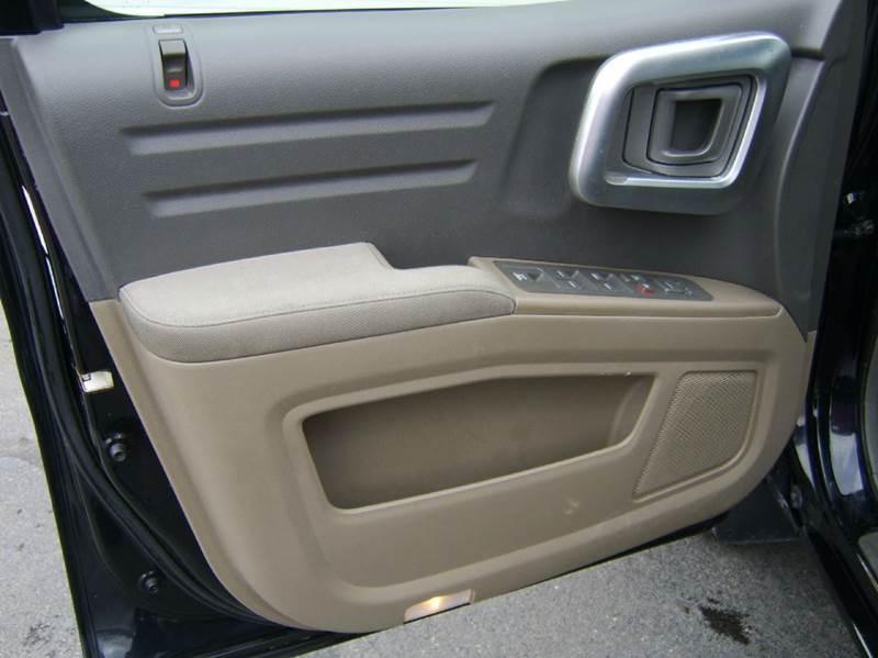 2006 Honda Ridgeline RTS AWD 4dr Crew Cab - Crystal Lake IL