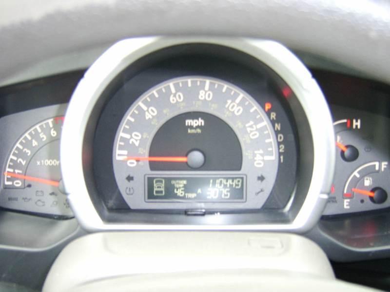 2006 Honda Ridgeline AWD RTS 4dr Crew Cab - Crystal Lake IL