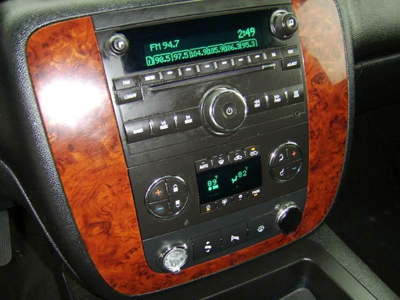 2008 Chevrolet Silverado 2500HD 4WD LTZ 4dr Crew Cab SB - Crystal Lake IL