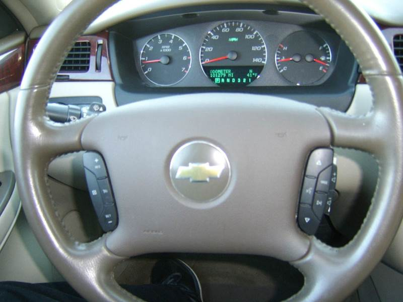 2006 Chevrolet Impala LT 4dr Sedan w/3.9L - Crystal Lake IL