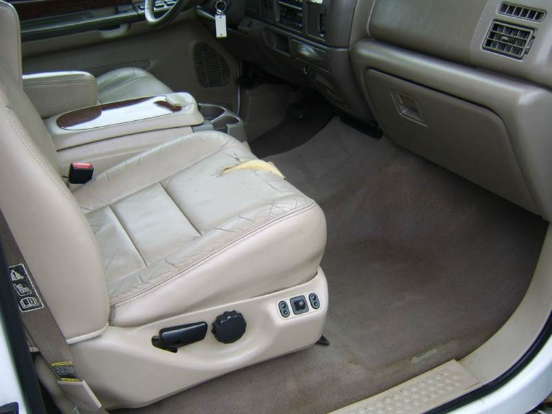 2002 Ford Excursion Limited 2WD 4dr SUV - Crystal Lake IL