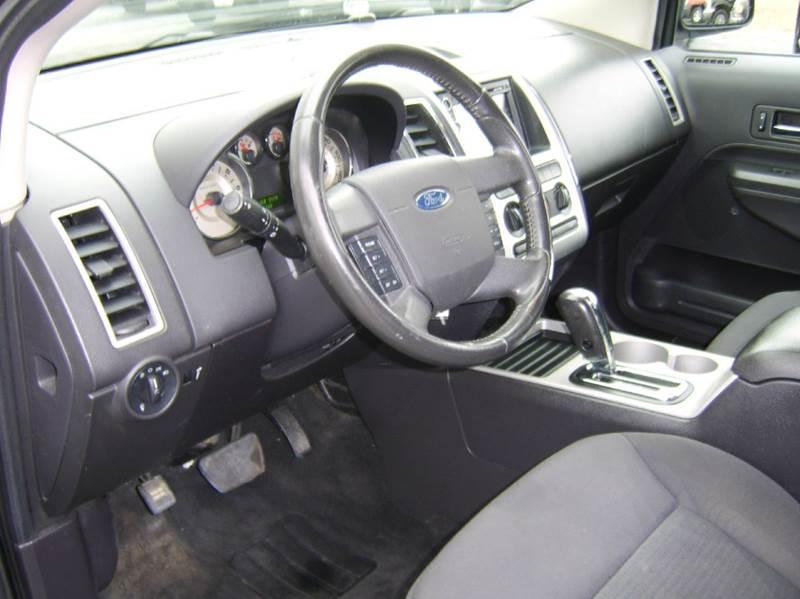 2007 Ford Edge AWD SEL 4dr SUV - Crystal Lake IL