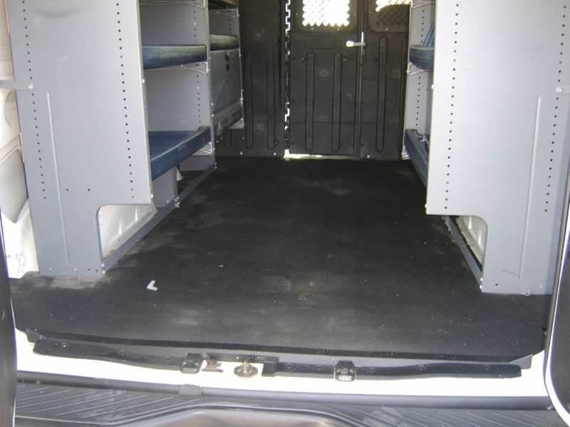 2008 Ford E-Series Cargo E-350 SD 3dr Cargo Van - Crystal Lake IL