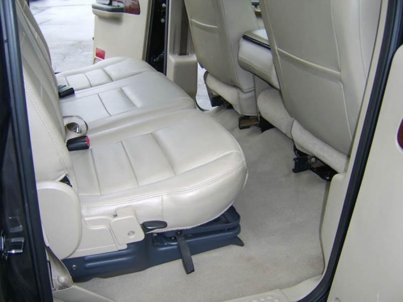 2007 Ford F-350 Super Duty Lariat 4dr Crew Cab 4WD SB DRW - Crystal Lake IL