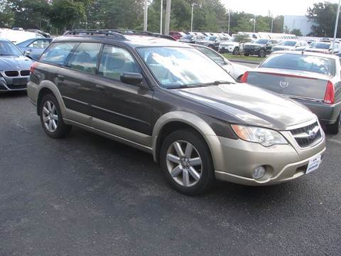 2008 Subaru Outback for sale in Hyannis, MA