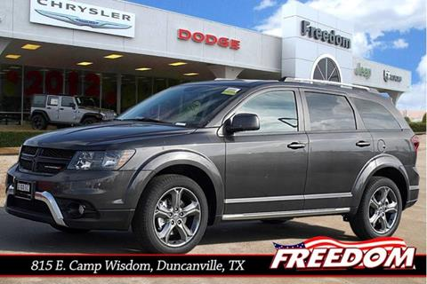 2017 Dodge Journey for sale in Duncanville, TX