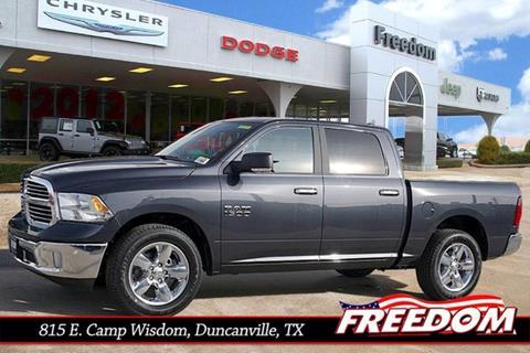 2017 RAM Ram Pickup 1500 for sale in Duncanville, TX