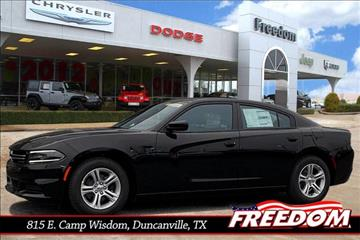 2017 Dodge Charger for sale in Duncanville, TX