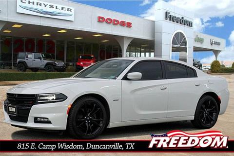 2015 Dodge Charger for sale in Duncanville, TX
