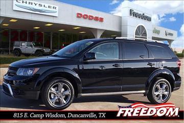 2017 Dodge Journey for sale in Duncanville, TX
