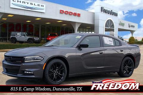 2018 Dodge Charger for sale in Duncanville, TX