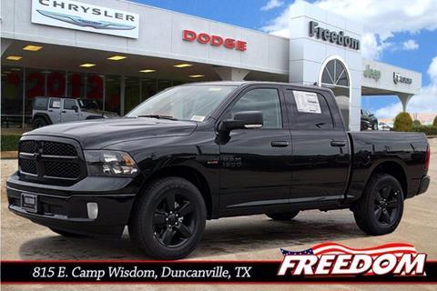 2018 RAM Ram Pickup 1500 for sale in Duncanville, TX
