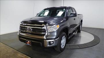 2017 Toyota Tundra for sale in Hillside, NJ