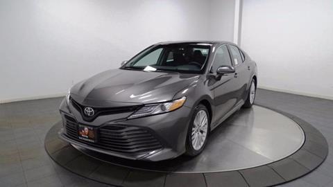 2018 Toyota Camry for sale in Hillside, NJ