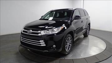 2017 Toyota Highlander for sale in Hillside, NJ