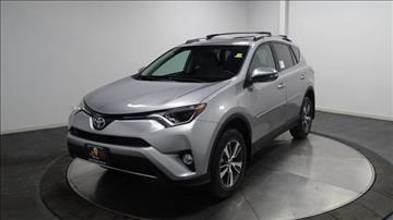 2017 Toyota RAV4 for sale in Hillside, NJ