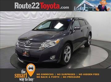 2012 Toyota Venza for sale in Hillside, NJ