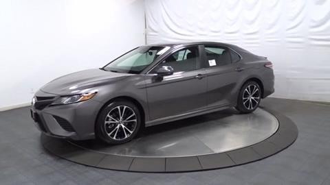 2018 Toyota Camry for sale in Hillside, NJ
