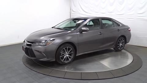 2016 Toyota Camry for sale in Hillside, NJ
