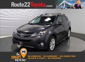 2015 Toyota RAV4 for sale in Hillside, NJ