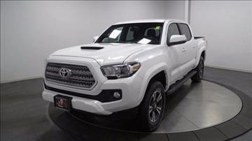 2017 Toyota Tacoma for sale in Hillside, NJ