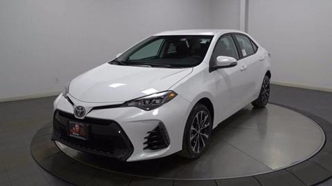 2018 Toyota Corolla for sale in Hillside, NJ