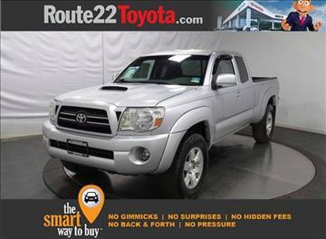 2005 Toyota Tacoma for sale in Hillside, NJ