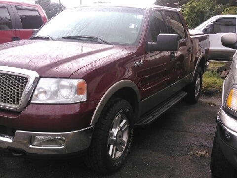 2004 Ford F-150 for sale in Guilford, CT