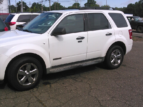 2008 Ford Escape for sale in Guilford, CT