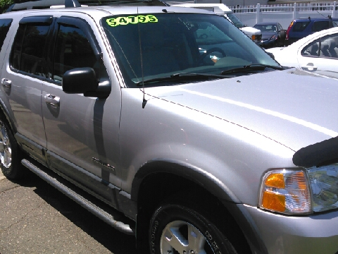 2005 Ford Explorer for sale in Guilford, CT