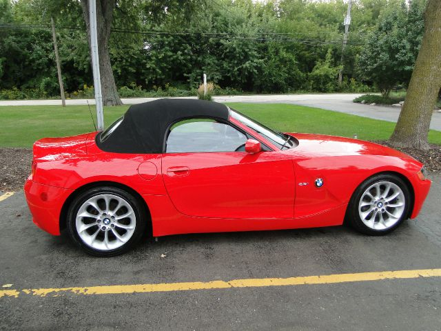 Bmw Z4 2004 Red Www Pixshark Com Images Galleries With A Bite